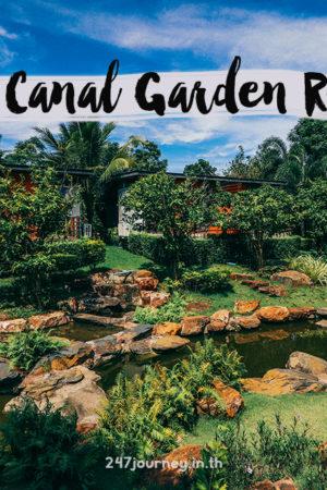 The Canal Garden Resort09