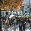 Tokyo-เที่ยวโตเกียว