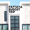 Pattaya Budget Trip