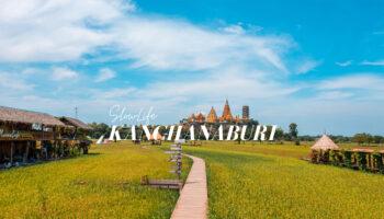 กาญจนบุรี-Cover